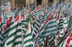 Cisl-bandiere