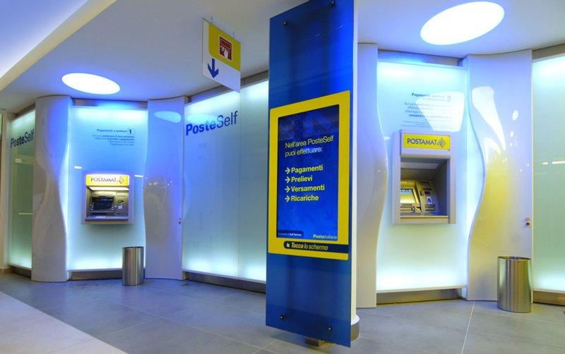 Ufficio Postale Poste Italiane : Sportelleria u2013 uffici postali: sperimentazione nuovi turni di lavoro