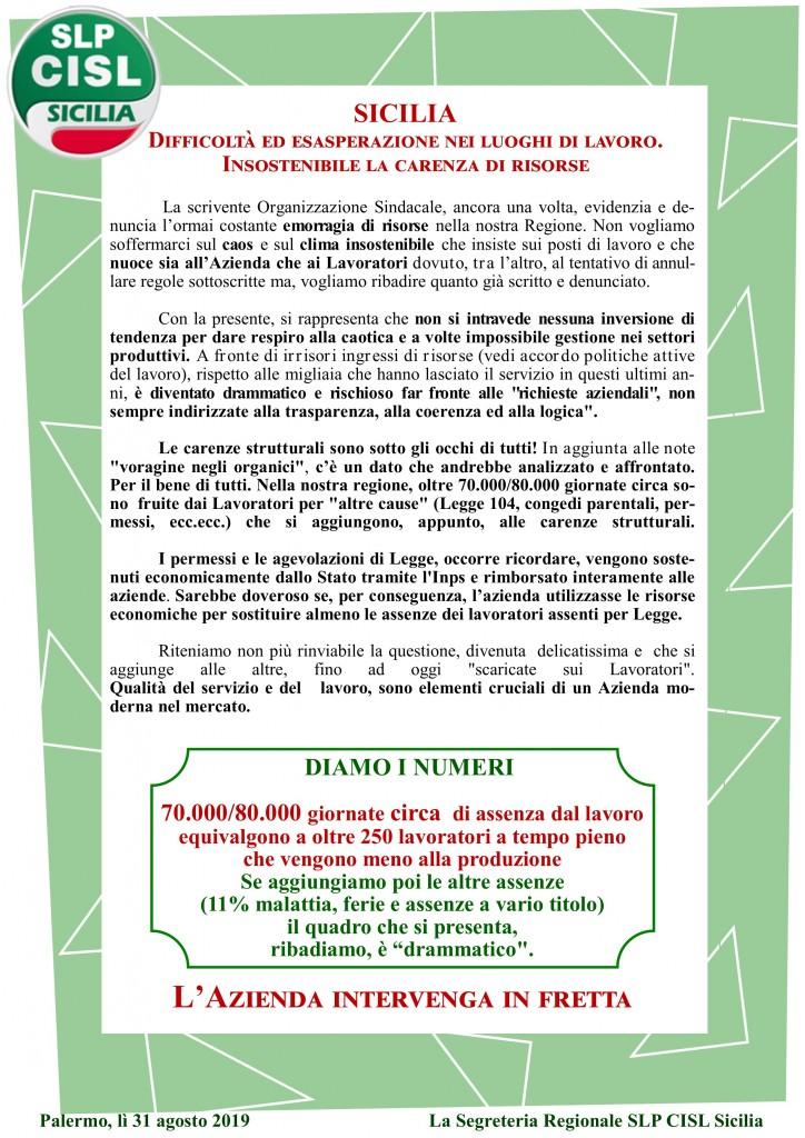 sicilia manifesto 2019 agosto