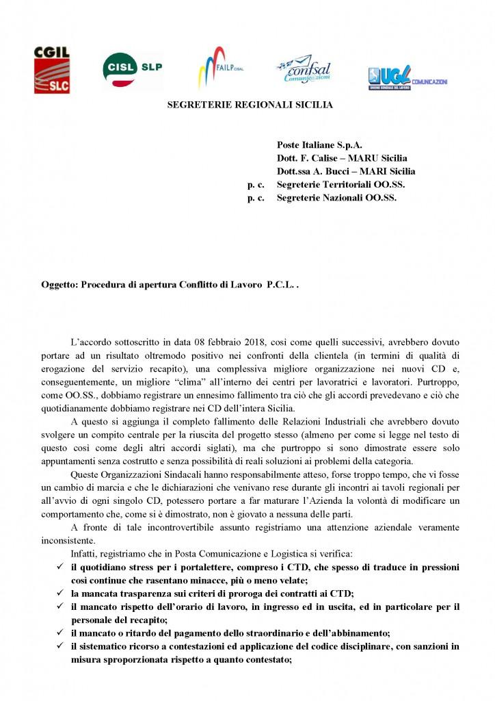 Apertura conflitto di lavoro PCL_Pagina_1