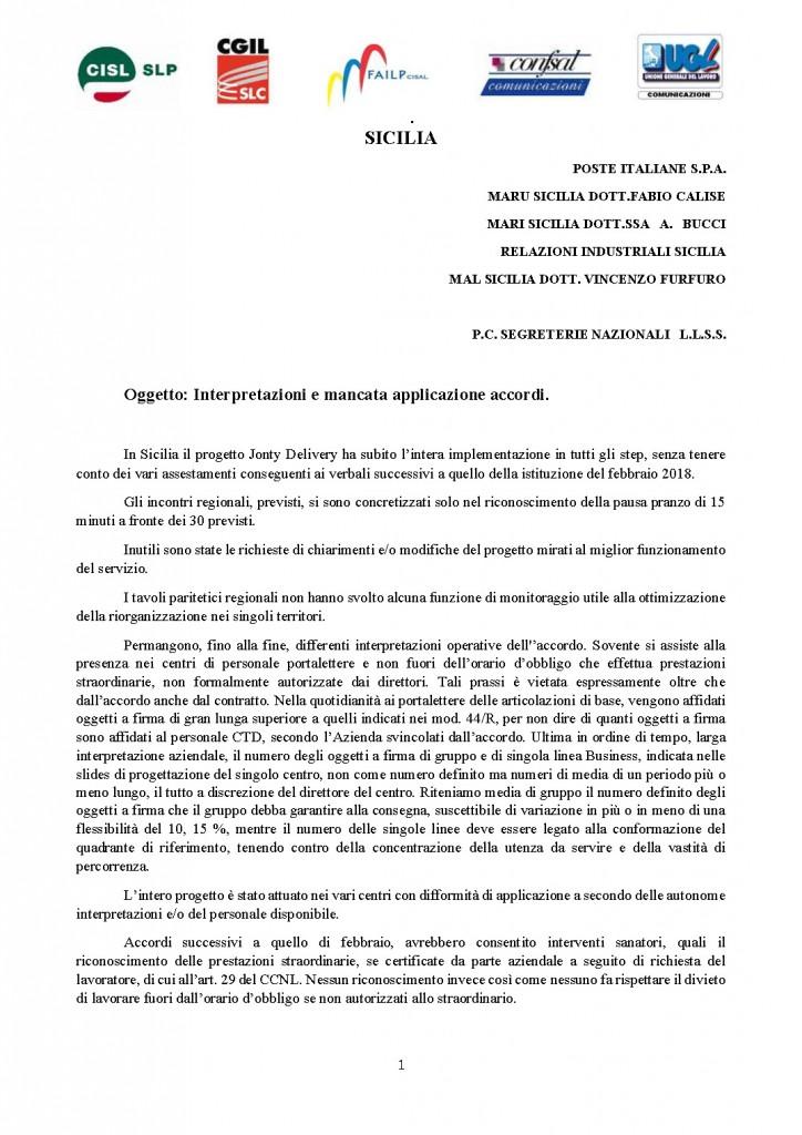 Interpretazioni e mancata applicazione accordi.pcl 07OTT 2019_Pagina_1