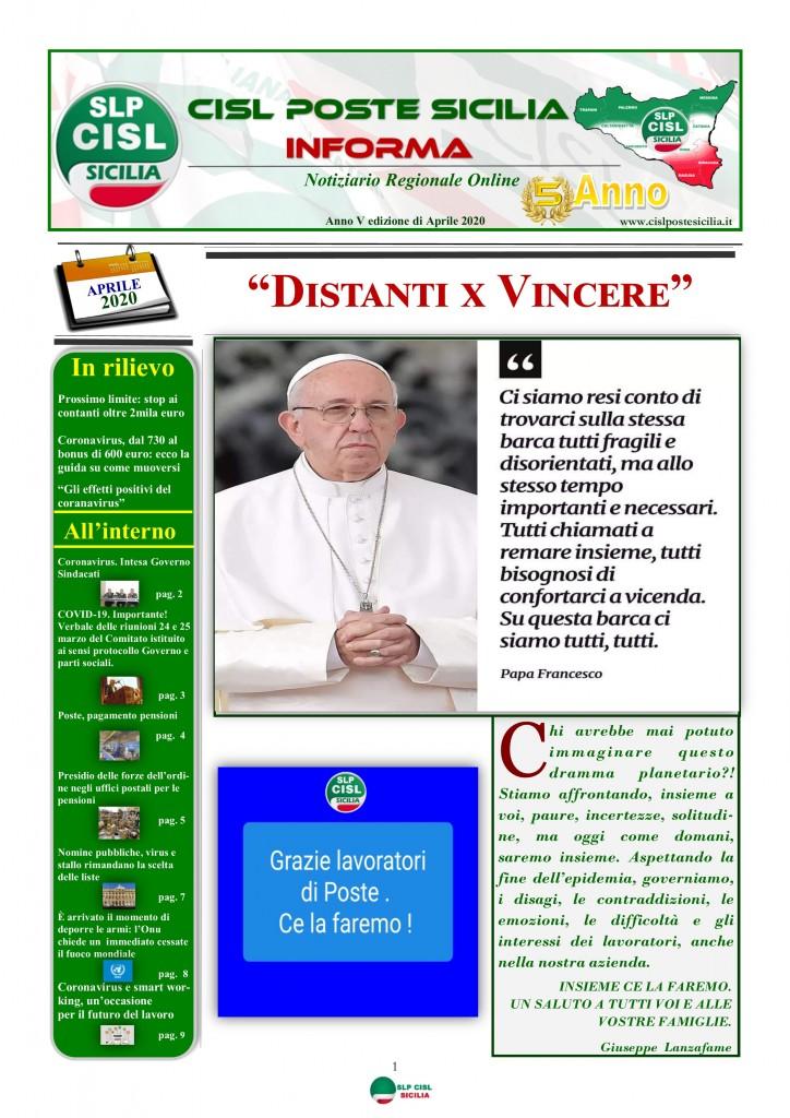 Cisl Poste Sicilia Informa Aprile 2020 _Pagina_01