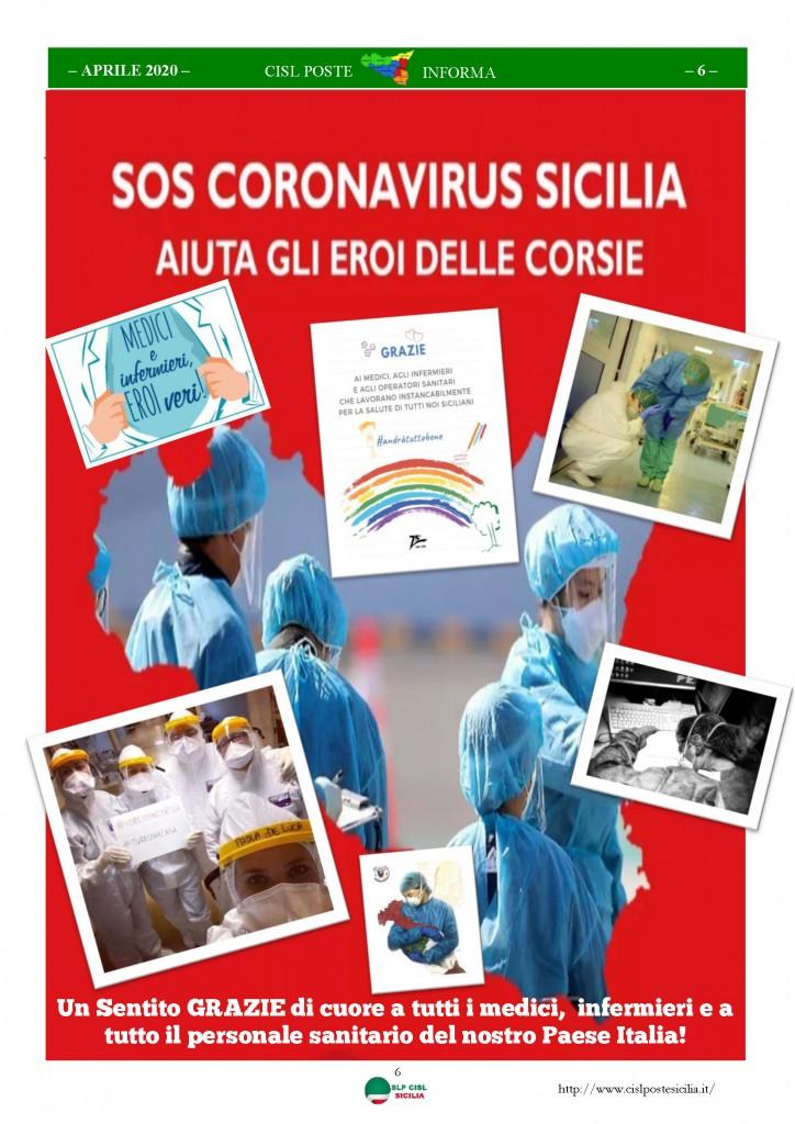 Cisl Poste Sicilia Informa Aprile 2020 _Pagina_06