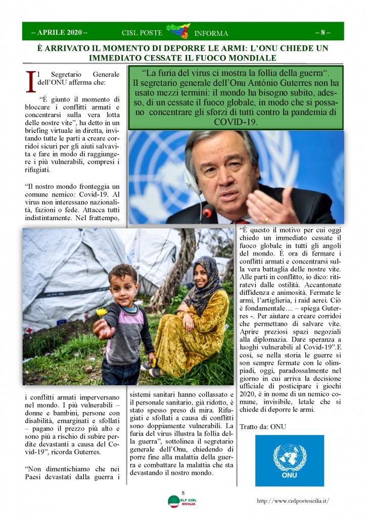 Cisl Poste Sicilia Informa Aprile 2020 _Pagina_08