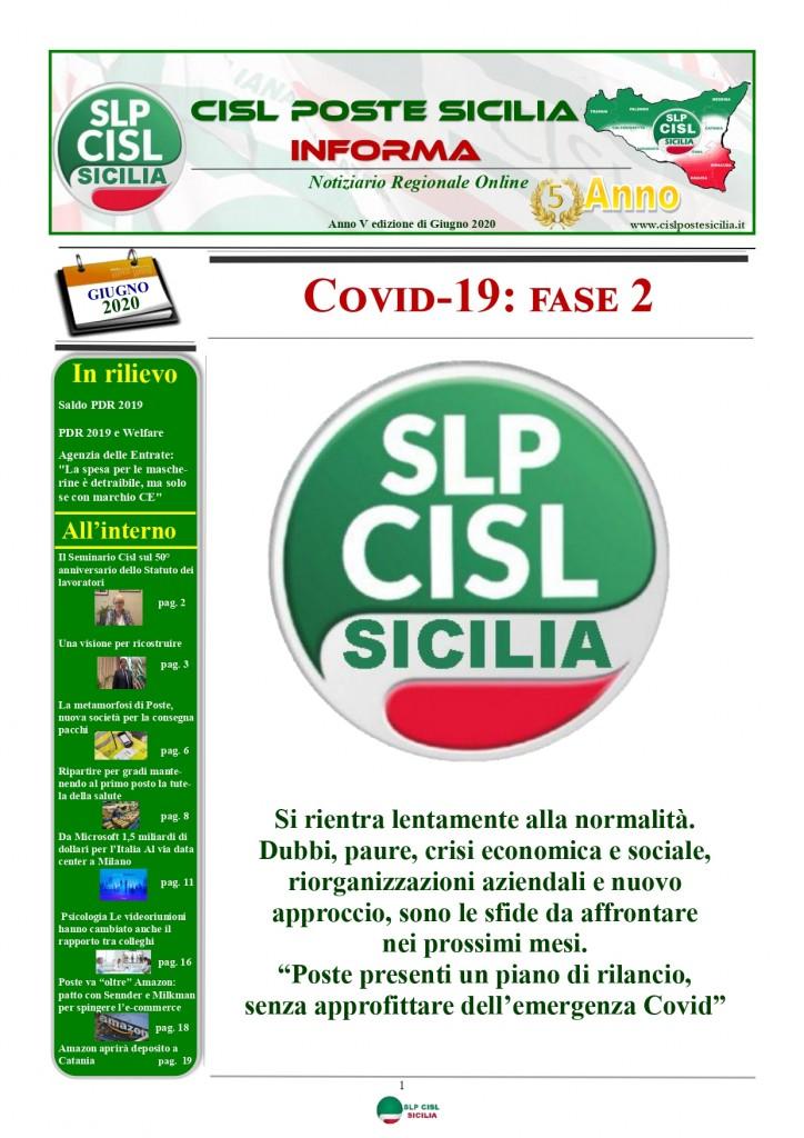 Cisl Poste Sicilia Informa Giugno 2020 _page-0001