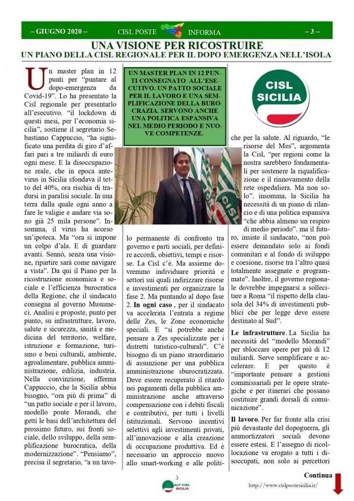 Cisl Poste Sicilia Informa Giugno 2020 _page-0003