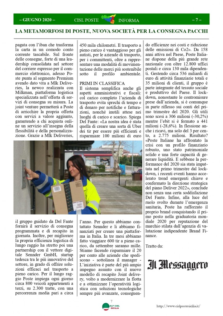 Cisl Poste Sicilia Informa Giugno 2020 _page-0007