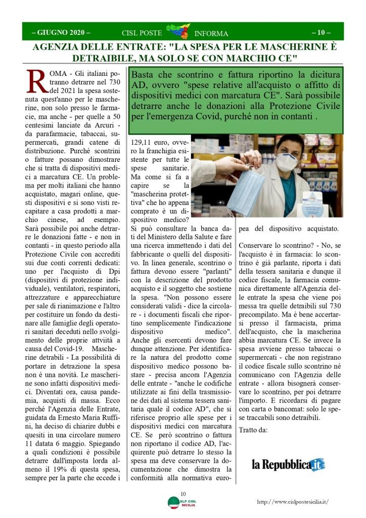 Cisl Poste Sicilia Informa Giugno 2020 _page-0010