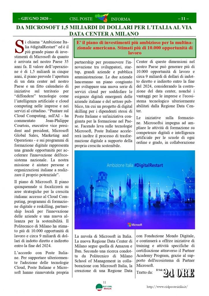Cisl Poste Sicilia Informa Giugno 2020 _page-0011