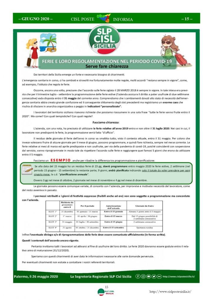 Cisl Poste Sicilia Informa Giugno 2020 _page-0015