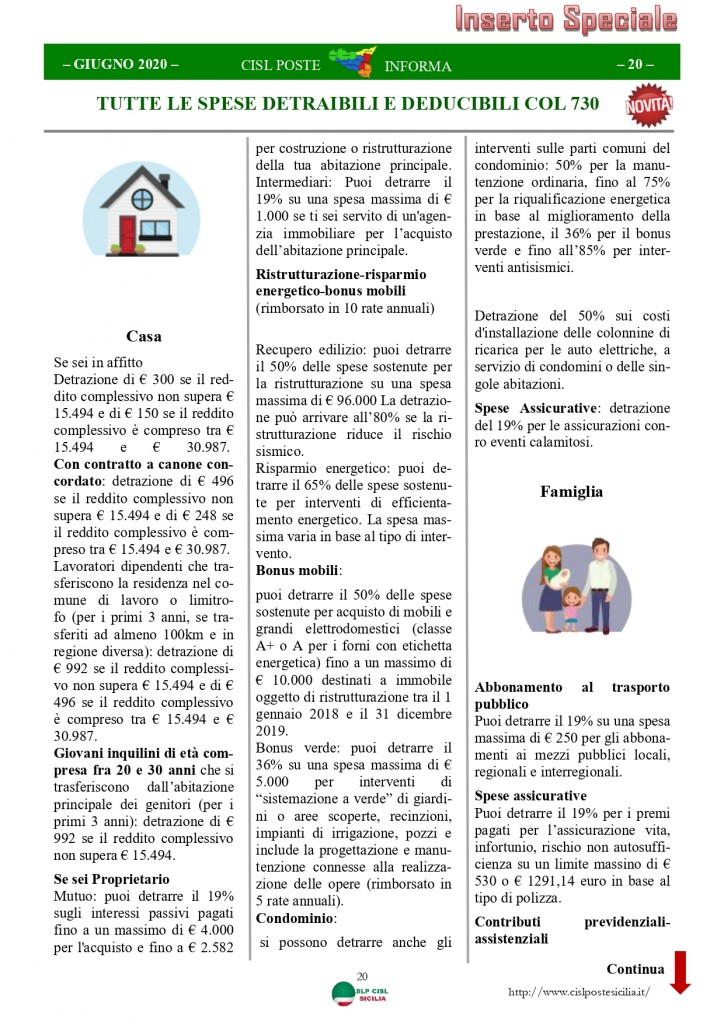 Cisl Poste Sicilia Informa Giugno 2020 _page-0020
