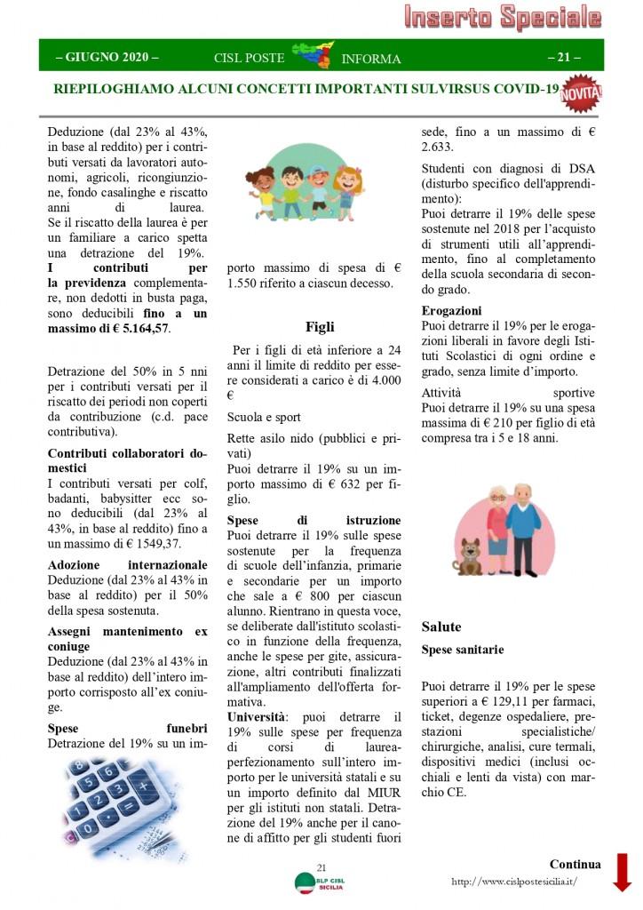Cisl Poste Sicilia Informa Giugno 2020 _page-0021