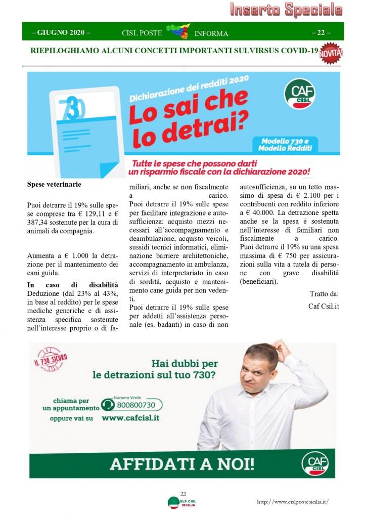 Cisl Poste Sicilia Informa Giugno 2020 _page-0022