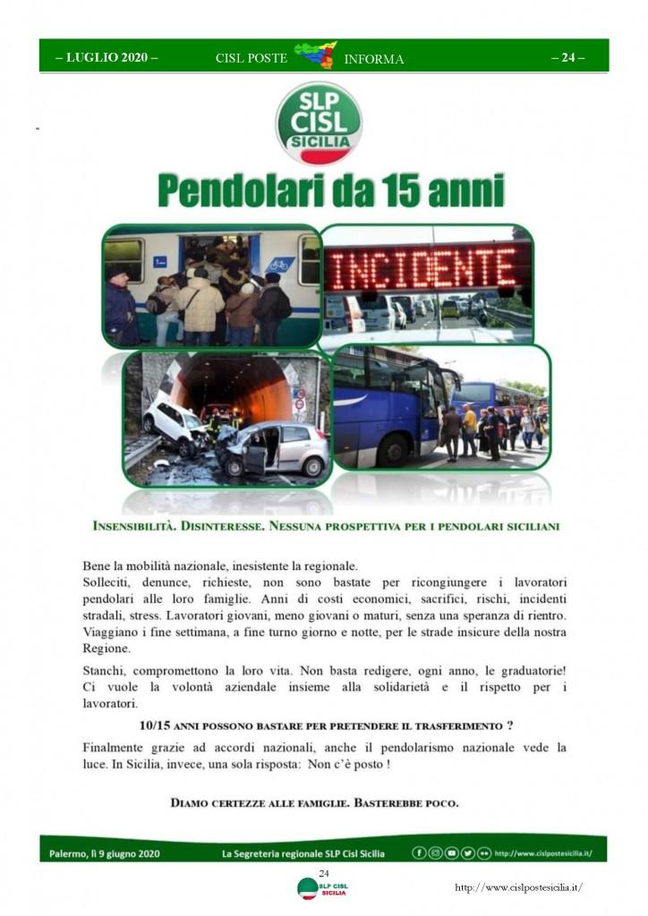 Cisl Poste Sicilia Informa Luglio 2020 _Pagina_24