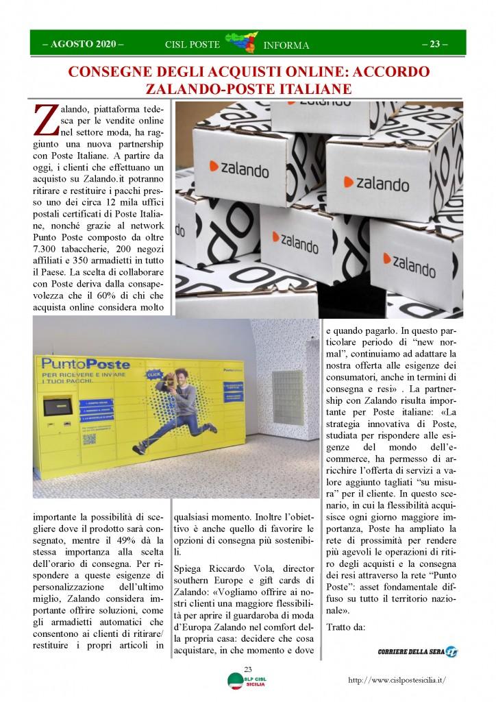 Cisl Poste Sicilia Informa Agosto 2020 _Pagina_23