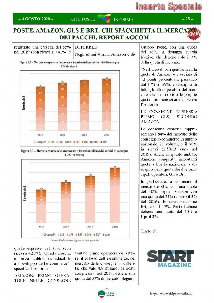 Cisl Poste Sicilia Informa Agosto 2020 _Pagina_25