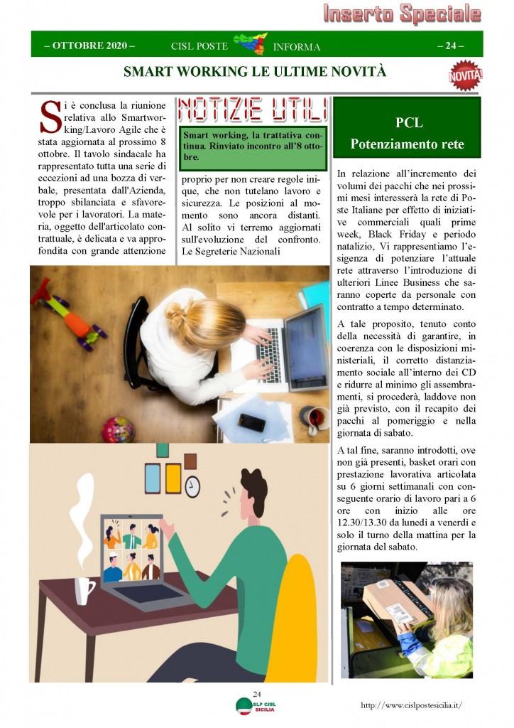 Cisl Poste Sicilia Informa ottobre 2020 _Pagina_24