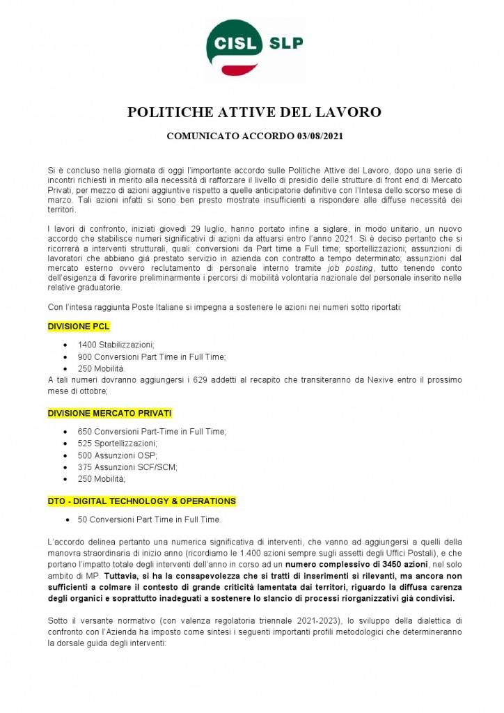 comunicato politiche attive (1)